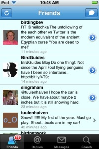 TwitterFon